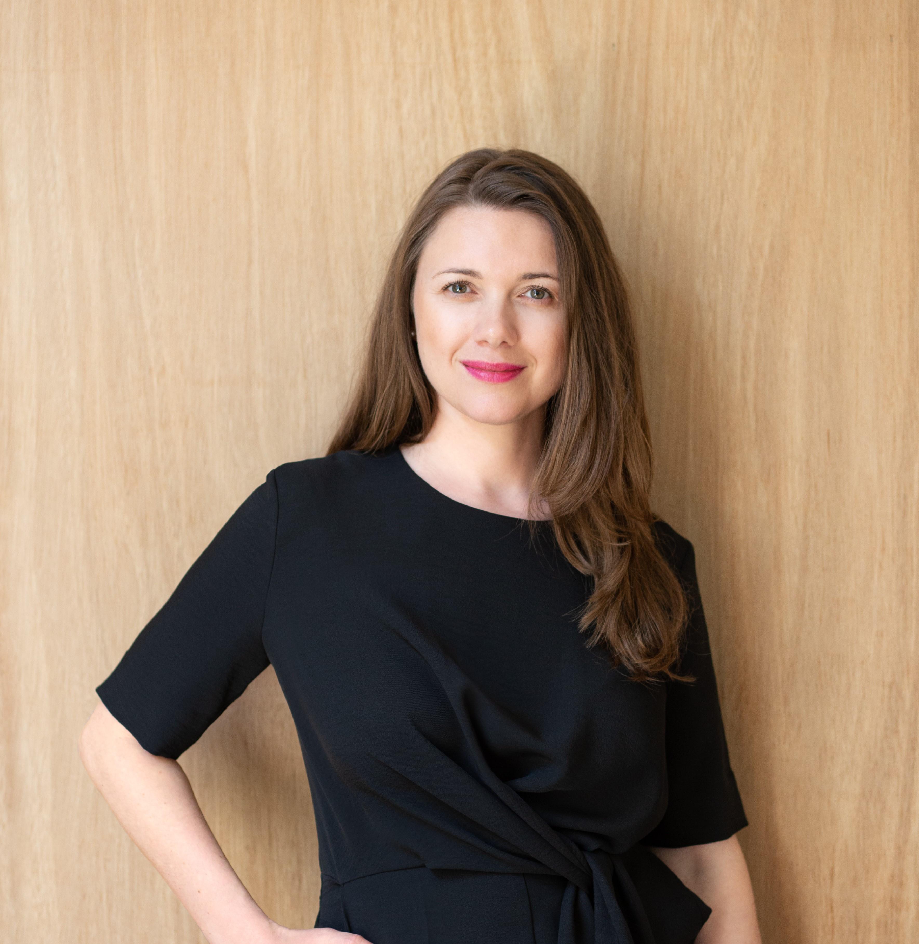 Olga Evstifeeva